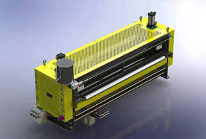 PTi is Granted U.S. Patent for New Integral Anti-Static Coating Unit for G Series® Roll Stand