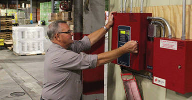 Fire-Lite Alarms Safeguards Major Transporter's Most Important Assets: People and Stock