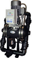 Oil Spill Recovery Operations Use Edson's 2500 Series Electric Double Diaphragm Pumps to Clean up the Mess