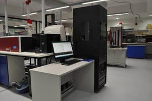 Agilent Technologies' Universal Testing Machine Now at Deakin University's Prestigious Institute for Frontier Materials