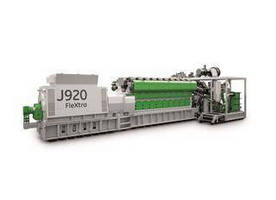 E.ON Selects GE's J920 FleXtra Gas Engine for Largest Combined Heat and Power Plant in Northern Germany