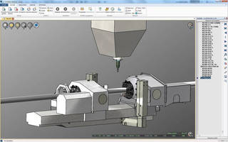 ZODIAC AEROSPACE Chooses NCSIMUL Machine and NCSIMUL Player Version 9 from SPRING Technologies