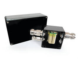 Glass Reinforced Hazardous Area Approved Junction Boxes