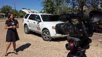 Koaa Delivers Live Footage of Colorado Floods with JVC Prohd Mobile News Camera