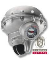 Gassonic Observer-H Ultrasonic Gas Leak Detector Receives Bureau Veritas NR467 Steel Ship Applications Approval