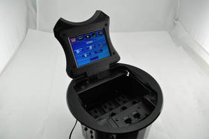 FSR's T6 FLEX Control Named Winner in 2013 WFX New Product Facility Awards