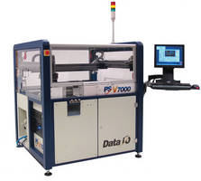 Data I/O to Showcase New PSV7000 Automated Programming System at Productronica