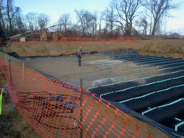 CULTEC System Provides Stormwater Storage to Facility Headquarters