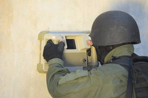 Defence & Security 2013, Thailand: Camero to Supply Dozens of Tactical through Wall Imaging Systems to East Asian Police Force