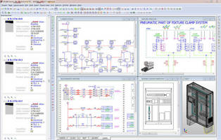 EPLAN Fluid and Harness proD Added to Rockwell Automation´s