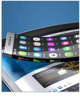 Atmel Achieves Windows 8 Certification for XSense, the Innovative Flexible Touch Sensor Material