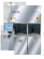 Rudolph Wins Multiple Orders for AWX Unpatterned Wafer Inspection Tools in Back-End and Advanced Packaging Applications