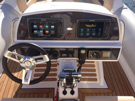 Wahoo Goes Digital with Raymarine