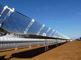 Ruukki to Deliver Metal-Coated High-Strength Steel for Thermosolar Plant in Morocco
