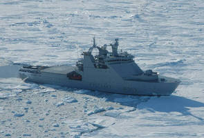 Exelis Selects Cambridge Pixel for Norwegian Coastguard Radar/Video C2 Upgrade