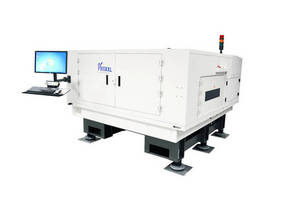 "ViTrox Technologies' V810 XXL AXI Selected as Finalist for 2014 ""Best in Test"" Award"