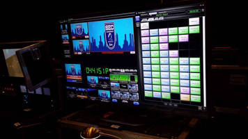 Spectrum Productions Uses New Broadcast Pix Granite X Integrated Production System for SEC Football Events