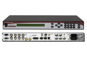 Bolivia TV Upgrades Broadcast Network with IDC's TITAN Video Encoders and HMR Receivers