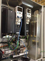 Emerson Servo Drives Solve Manufacturer's Pressing Issues