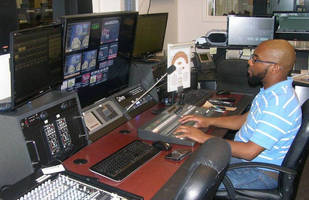 Columbus Consolidated Government TV Builds New Control Room around Broadcast Pix