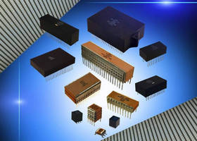 AVX Receives Space-Level MIL-PRF-49470 QPL Approval for C0G (NP0) SMPS Capacitors in Three New Case Sizes and Voltages