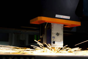 Mazak Optonics Showcases Fiber Technology at Fabtech Canada
