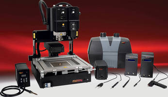 Metcal Brings Bench Tool Rework Solutions to MD&M West