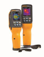 Fluke Demonstrates Powerful Visual IR Thermometer Applications at AHR Expo