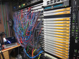 Game Creek Video Trusts PESA for Routing Needs at Super Bowl XLVIII
