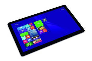 Tier-One OEM Selects FlatFrog In-Glass Touch Solution for PCs