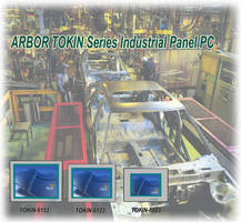 ARBOR's TOKIN Series Enable Hyundai Motor Making Faster Decision with Real-time Information