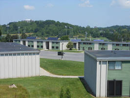 Kingspan Designs Solar Thermal System for Syracuse University