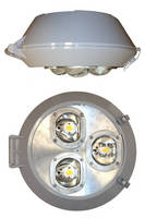 Sentry Electric's SRL-LED Roadway Luminaire Recognized with 2014 Product Innovation Award