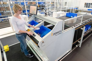 Dematic to Demonstrate Order Fulfillment Solutions at MODEX
