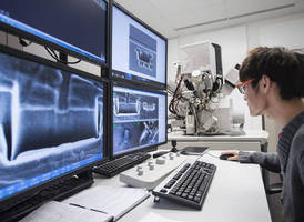 Simon Fraser University Completes Installation of Electron Microscopes from FEI