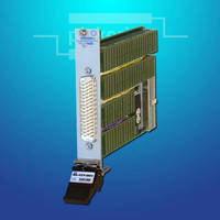 Pickering Interfaces' High-Density PXI Multiplexer Selected for Aircraft Lightning Protection Testing