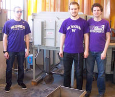 University of Washington Brings Their Heat Treating In-house with a Lucifer Furnace