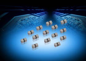 AVX Introduces New Ultra Broadband Capacitor Series to Address DC Blocking From ~16khz to 40ghz