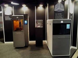 3D Systems Delivers 3D PRINTING 2.0 to Baselworld 2014