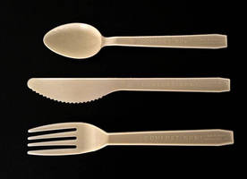 Cardia Bioplastics Wins Contract to Supply Cardia Compostable Resin to USA's EcNow Tech for Disposable Compostable Cutlery Application