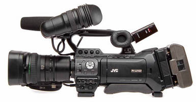 KSNV Purchases JVC GY-HM890 PROHD Cameras to Allow Live HD Streaming for ENG Crews