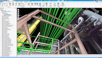 Atkins Chooses AVEVA Everything3D and AVEVA Laser Modeller