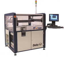 Data I/O to Demonstrate Two-Time Award-Winning PSV7000 Automated Programming System at NEPCON Shanghai China