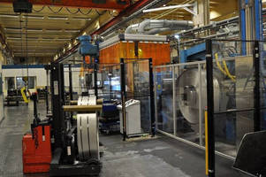 State-of-the-art Safety Upgrade for Stainless Steel Rolling Mill
