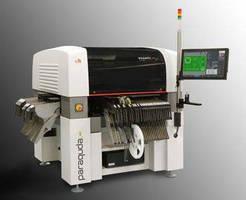 Essemtec's SMT Assembler with Integrated Solder Paste Jet Printer Picks up an EM Asia Innovation Award