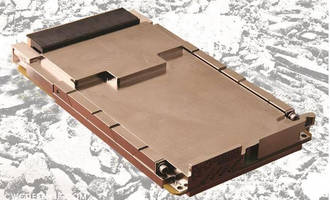 Curtiss-Wright's VPX3-685 Secure Network Router Achieves FIPS and Common Criteria Certifications