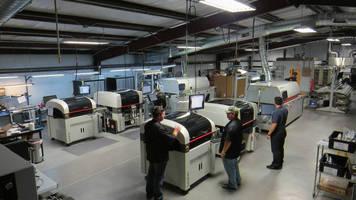 EMS Inc. Installs New Essemtec SMT Line