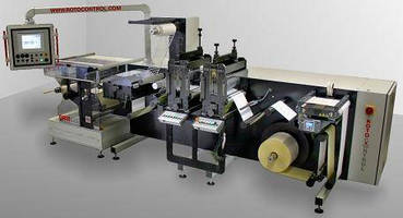 ASL Print FX Provides Embellished Label Finishing with ROTOCONTROL RSD Series