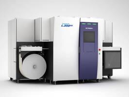Screen Truepress Jet L350UV Named Best Label Printer