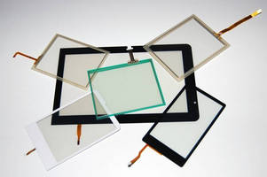 Fujitsu to Showcase New Resistive Touch Panels for High-Use Applications and Harsh Environments at Display Week 2014